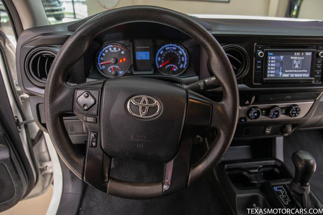 2016 Toyota Tacoma SR in Addison, Texas 75001