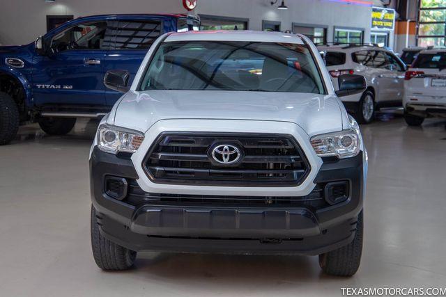 2016 Toyota Tacoma SR in Addison, Texas 75001