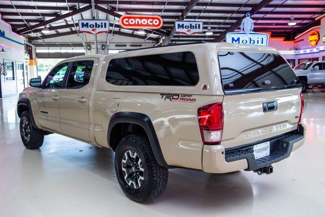 2016 Toyota Tacoma TRD Off Road 4x4 in Addison, Texas 75001