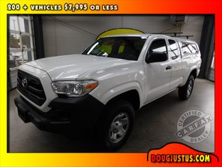 2016 Toyota Tacoma SR in Airport Motor Mile ( Metro Knoxville ), TN 37777
