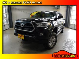 2016 Toyota Tacoma SR5 in Airport Motor Mile ( Metro Knoxville ), TN 37777