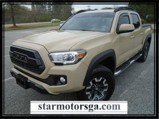 2016 Toyota Tacoma TRD Off Road in Alpharetta, GA 30004