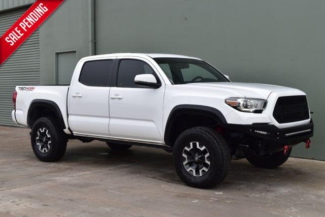 2016 Toyota Tacoma TRD Offroad   Arlington, TX   Lone Star Auto Brokers, LLC-[ 4 ]