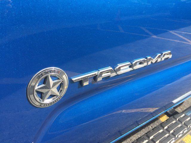 2016 Toyota Tacoma SR5 in Boerne, Texas 78006