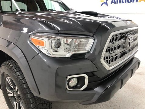 2016 Toyota Tacoma TRD Sport | Bountiful, UT | Antion Auto in Bountiful, UT