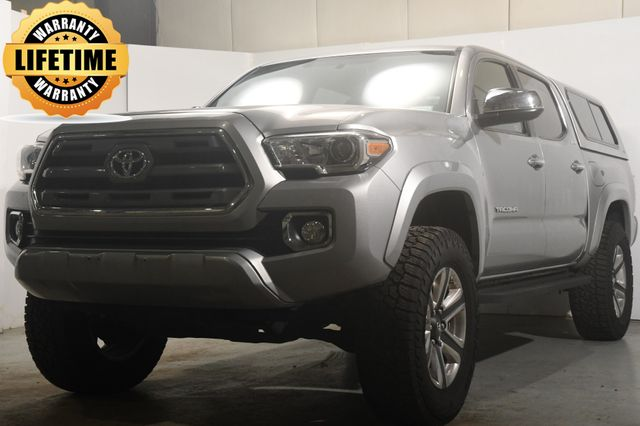 2016 Toyota Tacoma Limited in Branford, CT 06405