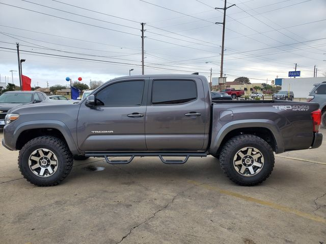 2016 Toyota Tacoma TRD Sport in Brownsville, TX 78521