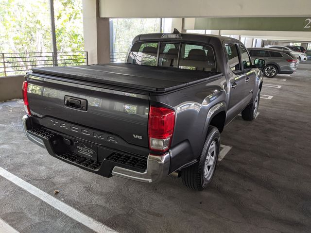 2016 Toyota TACOMA SR5 in Campbell, CA 95008