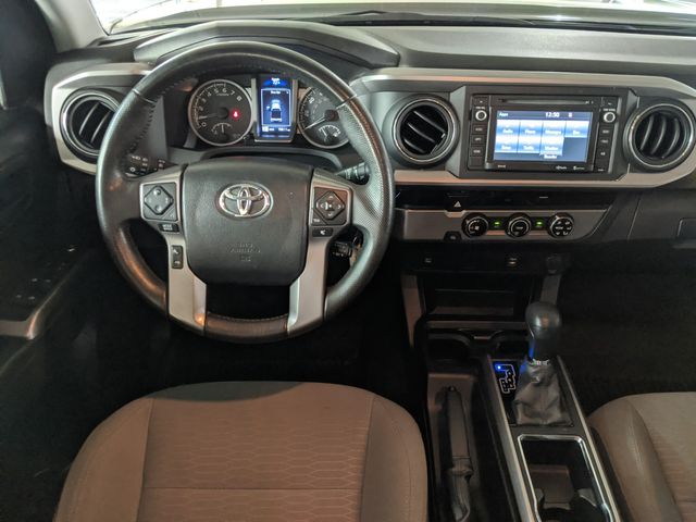 2016 Toyota TACOMA V6 SR5 in Campbell, CA 95008
