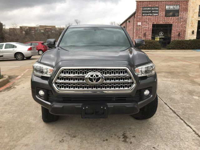 2016 Toyota Tacoma TRD Off-Road 1 Owner in Carrollton, TX 75006