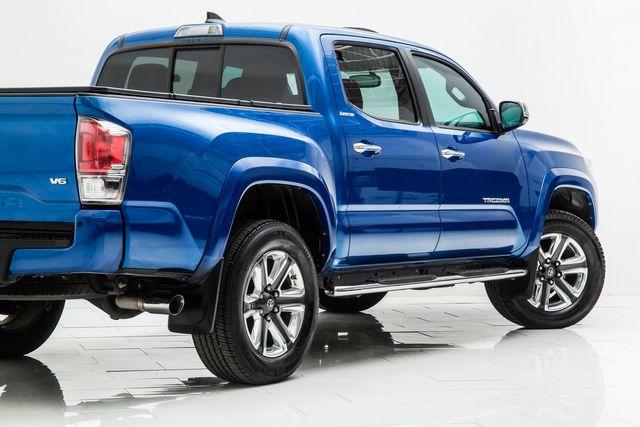 2016 Toyota Tacoma Limited in Carrollton, TX 75006