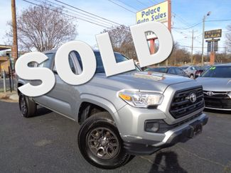 2016 Toyota TACOMA DOUBLE CAB  city NC  Palace Auto Sales   in Charlotte, NC