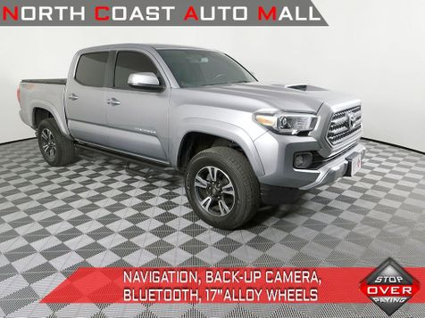 2016 Toyota Tacoma TRD Sport in Cleveland, Ohio