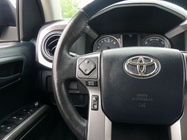 2016 Toyota Tacoma SR5 in Cullman, AL 35058