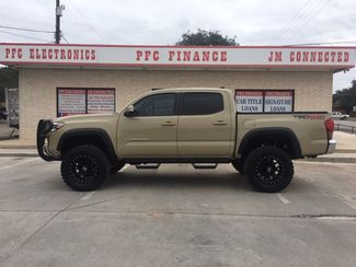 2016 Toyota Tacoma TRD Off Road in Devine Texas, 78016