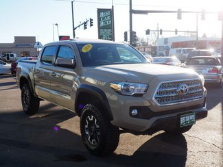 2016 Toyota Tacoma TRD Off-Road Englewood, CO 2