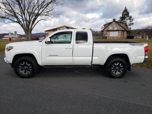 2016 Toyota Tacoma SR5 in Ephrata, PA 17522