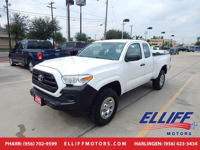 2016 Toyota Tacoma Ext Cab SR in Harlingen, TX 78550
