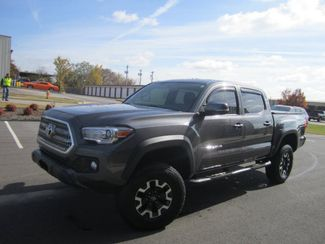 2016 Toyota Tacoma in Fort Smith, AR