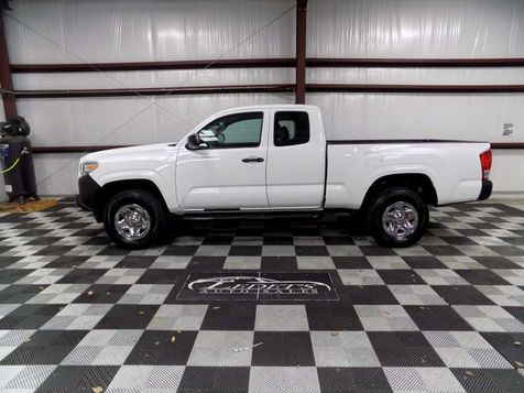 2016 Toyota Tacoma SR - Ledet's Auto Sales Gonzales_state_zip in Gonzales, Louisiana
