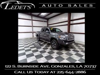 2016 Toyota Tacoma TRD Sport - Ledet's Auto Sales Gonzales_state_zip in Gonzales
