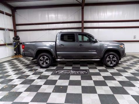 2016 Toyota Tacoma TRD Sport - Ledet's Auto Sales Gonzales_state_zip in Gonzales, Louisiana
