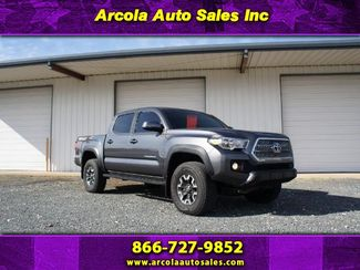 2016 Toyota Tacoma TRD Off Road in Haughton LA, 71037