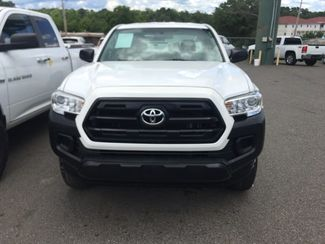2016 Toyota Tacoma SR - John Gibson Auto Sales Hot Springs in Hot Springs Arkansas