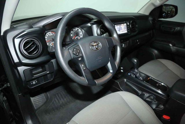 2016 Toyota Tacoma SR 4WD Houston, Texas 16