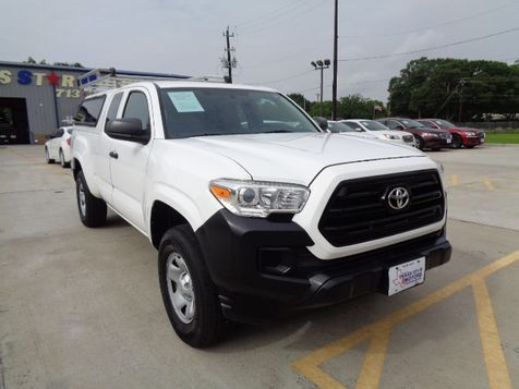 2016 Toyota Tacoma SR5 in Houston