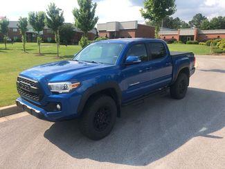 2016 Toyota Tacoma in Huntsville Alabama