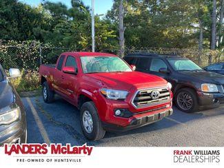 2016 Toyota Tacoma SR5 | Huntsville, Alabama | Landers Mclarty DCJ & Subaru in  Alabama