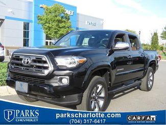 2016 Toyota Tacoma Limited in Kernersville, NC 27284