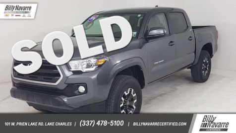 2016 Toyota Tacoma SR5 in Lake Charles, Louisiana