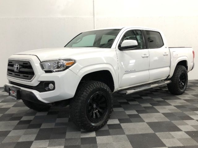 2016 Toyota Tacoma SRS SHORT BED