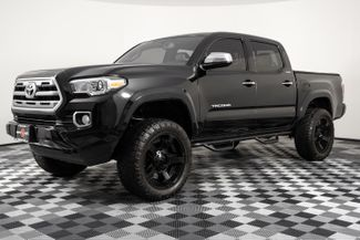 2016 Toyota Tacoma Limited in Lindon, UT 84042