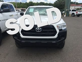 2016 Toyota Tacoma in Little Rock AR