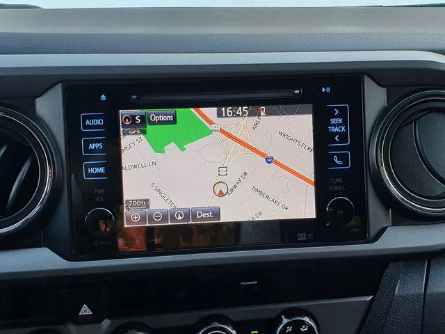 2016 Toyota Tacoma 4X4 V6 TRD Off-Road Smart Key Navigation in Louisville, TN 37777
