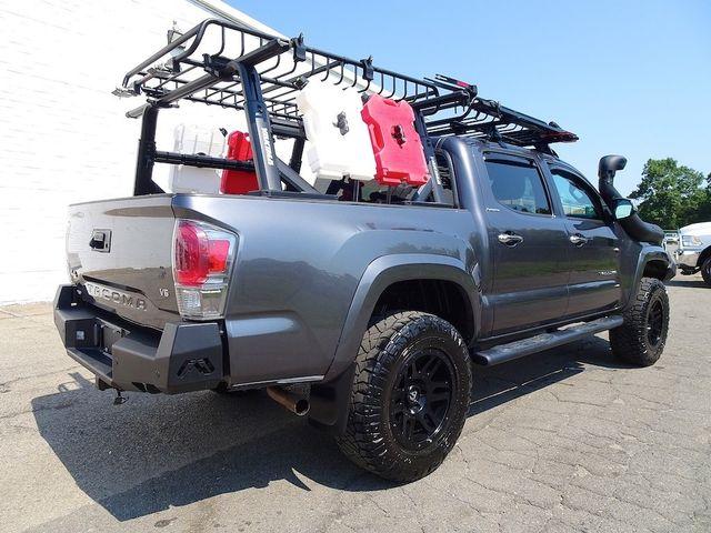 2016 Toyota Tacoma Limited Madison, NC 2