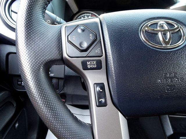 2016 Toyota Tacoma Limited Madison, NC 25