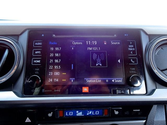 2016 Toyota Tacoma Limited Madison, NC 29