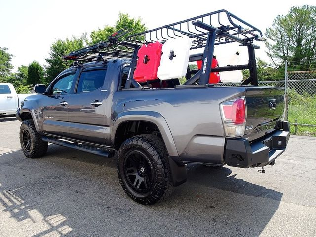 2016 Toyota Tacoma Limited Madison, NC 4