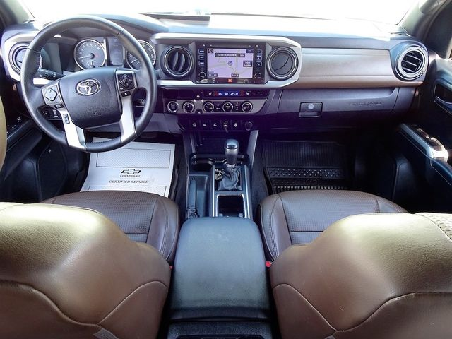 2016 Toyota Tacoma Limited Madison, NC 45