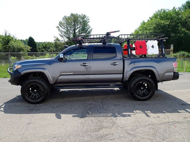 2016 Toyota Tacoma Limited Madison, NC 5
