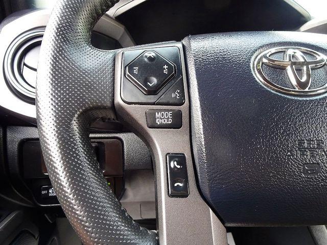 2016 Toyota Tacoma TRD Offroad Madison, NC 19