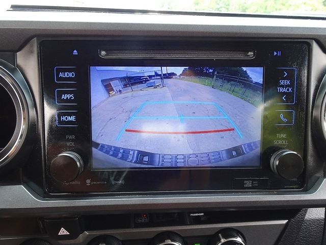 2016 Toyota Tacoma TRD Offroad Madison, NC 24