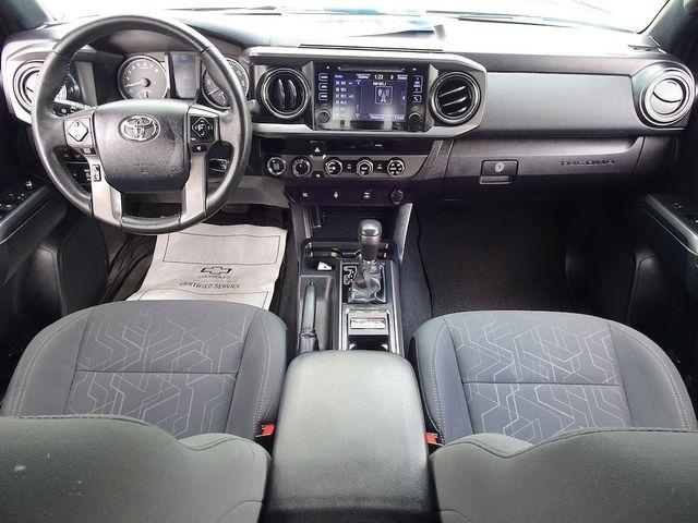 2016 Toyota Tacoma TRD Offroad Madison, NC 37