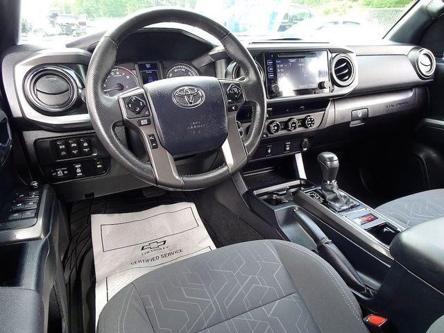 2016 Toyota Tacoma TRD Offroad Madison, NC 38