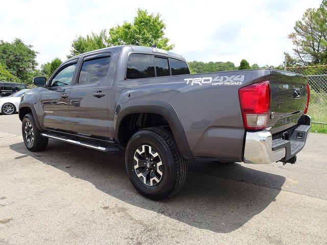 2016 Toyota Tacoma TRD Offroad Madison, NC 4