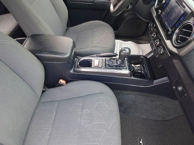 2016 Toyota Tacoma TRD Offroad Madison, NC 43